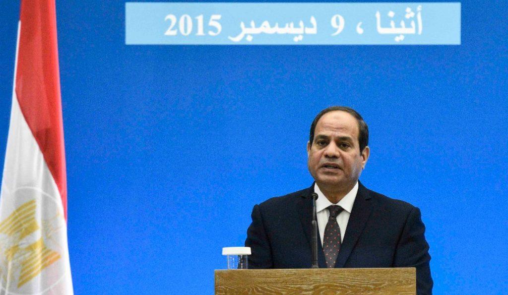 Αίγυπτος: Ο Σίσι επανεκλέγεται με ποσοστό 92% | Pagenews.gr