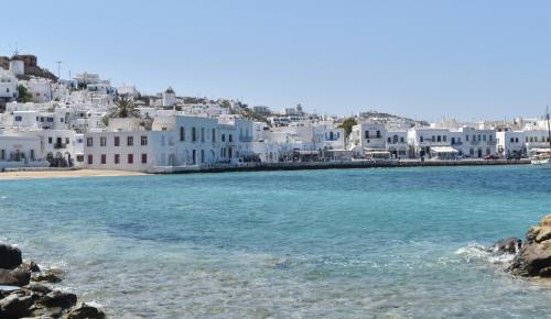 Τα νησιά της Μεσογείου με τα περισσότερα παραλιακά ξενοδοχεία | Pagenews.gr