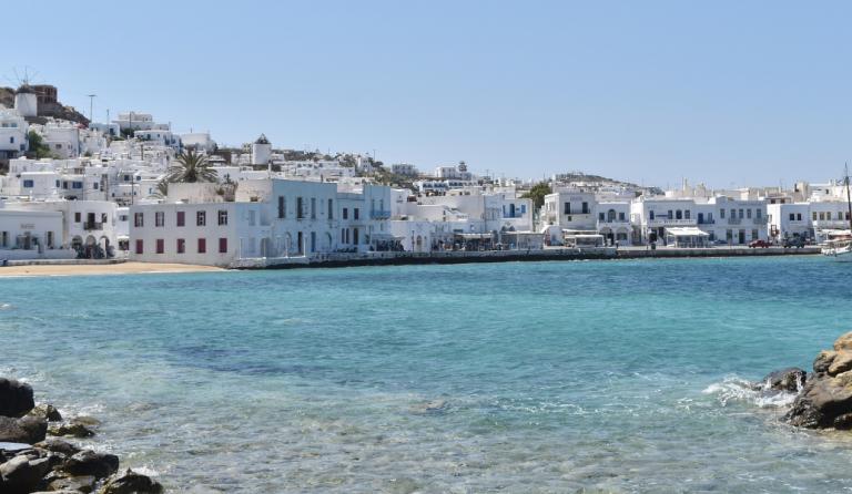 Στην κορυφή του κόσμου και της Ευρώπης η Αθήνα και τρία ελληνικά νησιά | Pagenews.gr