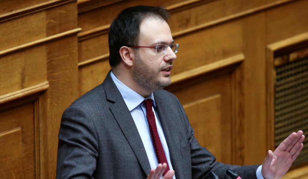 Θανάσης Θεοχαρόπουλος: Το μήνυμα του για τους δύο Έλληνες στρατιωτικούς | Pagenews.gr