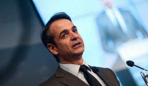 Ο Μητσοτάκης ζήτησε παρέμβαση για το χρέος από τον Ντομπρόβσκις | Pagenews.gr