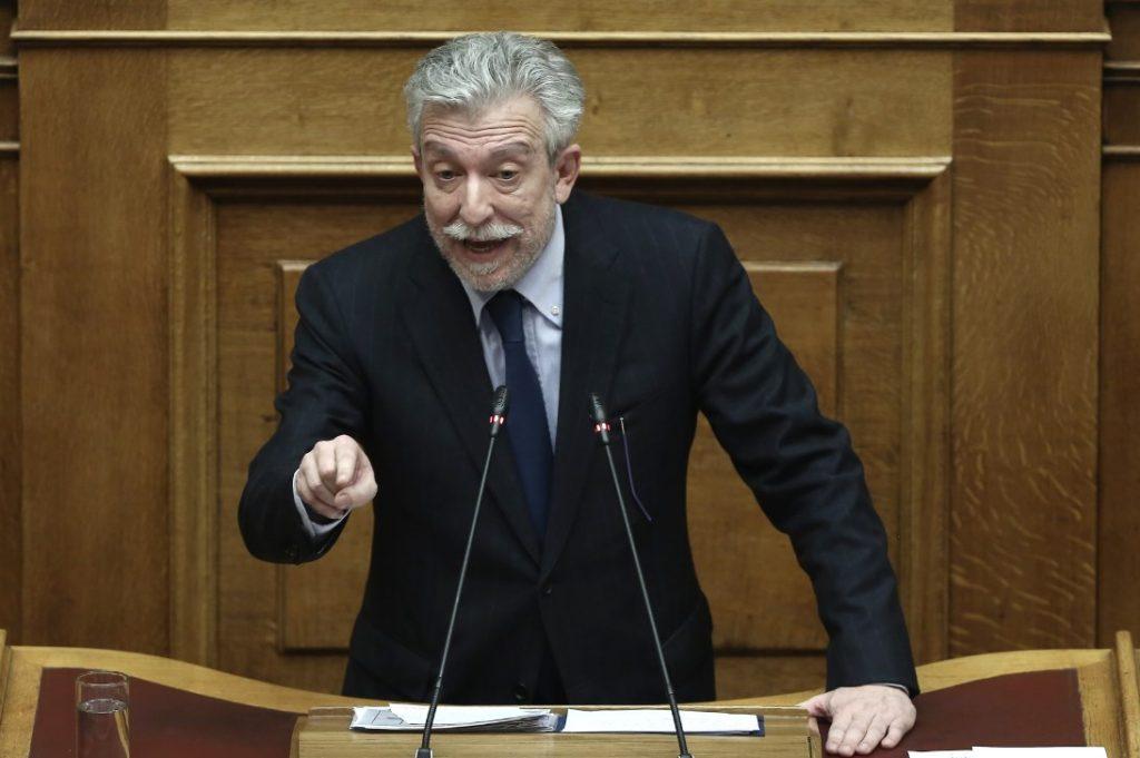 Ο Κοντονής διαψεύδει τη ρύθμιση για μη αποφυλάκιση των 8 Τούρκων   Pagenews.gr