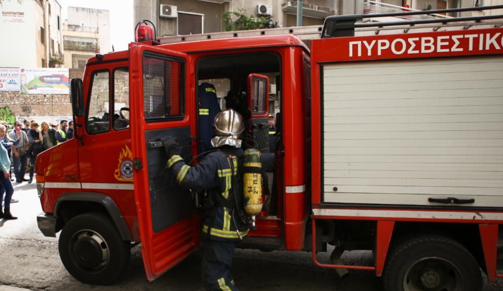 Φωτιά τώρα: Απαγόρευση κυκλοφορίας σε δασικές περιοχές στη Χαλκιδική λόγω υψηλού κινδύνου πυρκαγιάς | Pagenews.gr