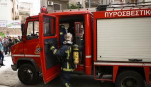Φωτιά τώρα: Πυρκαγιά σε επιχείρηση καπνού κατέστρεψε ολοσχερώς αποθήκη στην Καβάλα | Pagenews.gr
