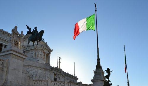 Ιταλία: Το NATO πρέπει να συνεχίσει τον διάλογο με τη Ρωσία | Pagenews.gr
