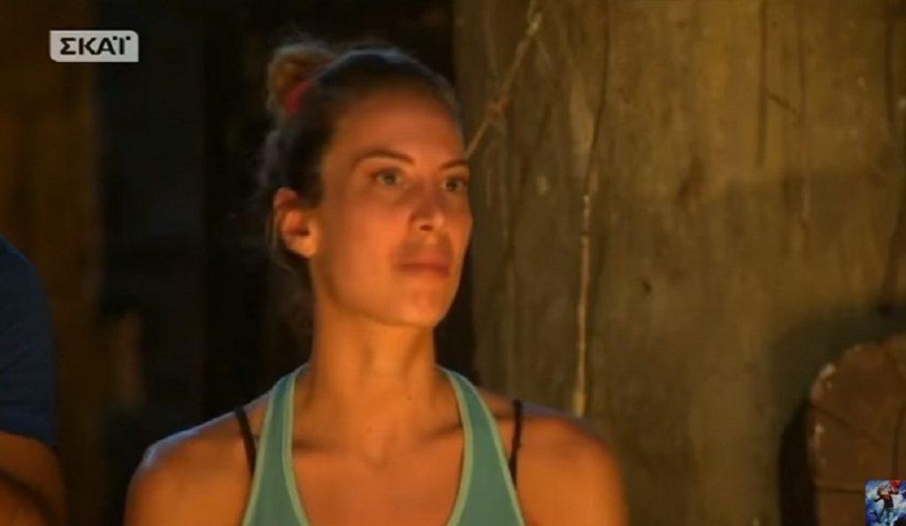 Εύη Σκαρώνη: Η πρώτη ανάρτηση μετά την αποχώρηση από το Survivor 2 (pic) | Pagenews.gr