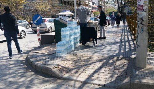 ΕΥΑΘ: Απαλλαγή παγίου στα ειδικά και κοινωνικά τιμολόγια | Pagenews.gr