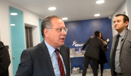 Οι ελληνοτουρκικές σχέσεις στο επίκεντρο των επαφών του Γ. Κουμουτσάκου στην Ουάσινγκτον | Pagenews.gr