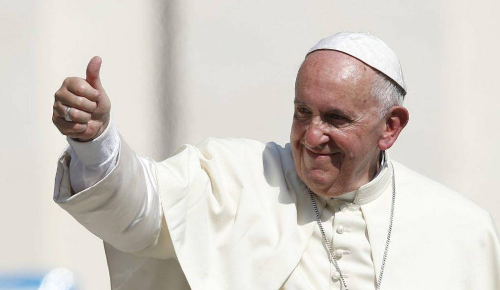 Βατικανό: Υπάρχει Kόλαση…παρά τα όσα λέει ο Πάπας   Pagenews.gr