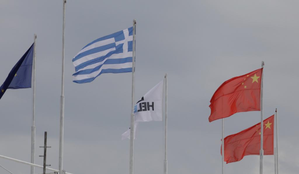 Ελληνικές επιχειρήσεις θα »ταξιδέψουν» στις Κινεζικές αγορές   Pagenews.gr