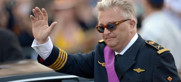 Βέλγιο: Μείωση της βασιλικής χορηγίας στον πρίγκιπα Λοράν | Pagenews.gr