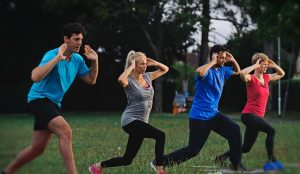 Η θεραπευτική σημασία της άσκησης | Pagenews.gr