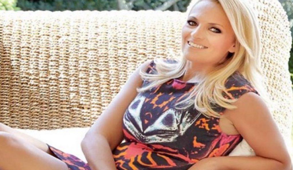 Νέο μέλος στην οικογένειά της Χριστίνας Λαμπίρη | Pagenews.gr