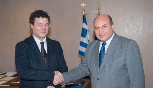 Φιλιππάκος: «Η Ελλάδα διέσωσε την αξιοπρέπεια της Ευρώπης» (vid)   Pagenews.gr