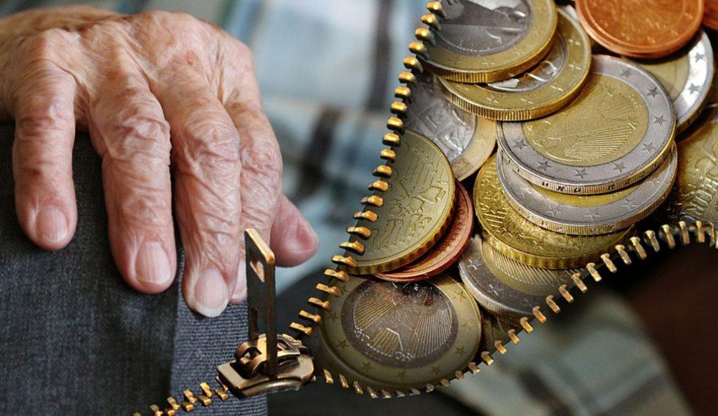 Επικουρικές συντάξεις: Πότε θα πληρωθούν 5.000 συνταξιούχοι | Pagenews.gr
