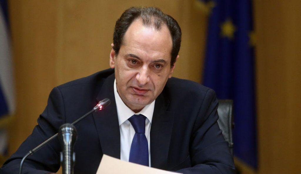 Χρήστος Σπίρτζης: Το 2019 η υπογραφή σύμβασης για επέκταση του προαστιακού έως το Λαύριο | Pagenews.gr