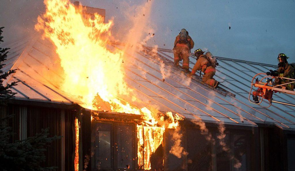 Σέρρες: Ένας νεκρός από φωτιά σε μονοκατοικία   Pagenews.gr