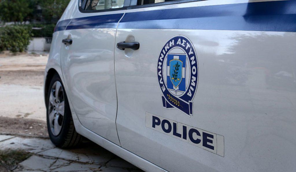 Βάρη: Απόπειρα ένοπλης ληστείας σε χρηματαποστολή | Pagenews.gr