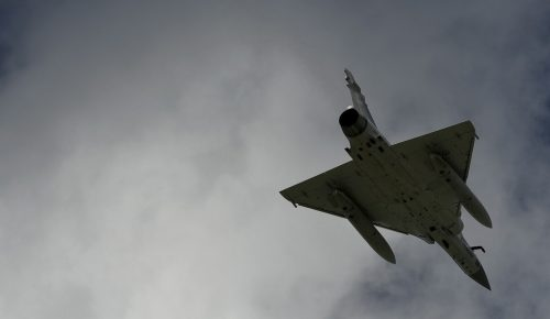 Αναχαιτίζοντας «συμμαχικά» αεροπλάνα στο Αιγαίο…   Pagenews.gr