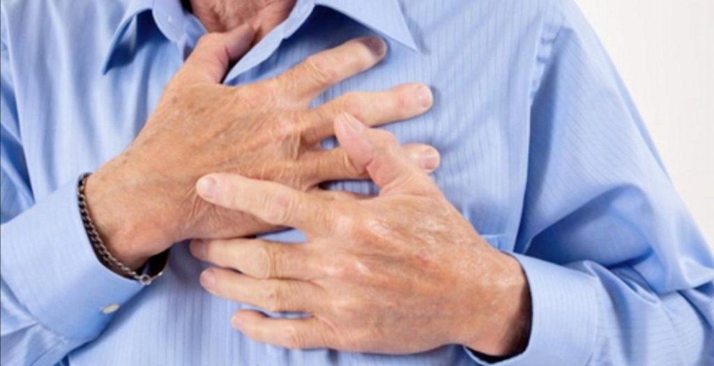 Πότε γίνεται πιο δύσκολη η επιβίωση μετά από έμφραγμα | Pagenews.gr