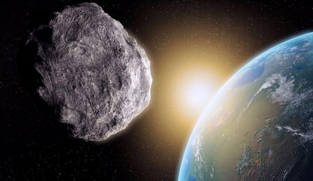 Επιστήμονες: Ενδείξεις για μεγάλο αστεροειδή που έπεσε στην Ασία πριν από 800.000 χρόνια   Pagenews.gr