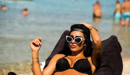 Πωλίνα Τριγωνίδου: Κλέβει τις εντυπώσεις με το καλλίγραμμο κορμί της | Pagenews.gr