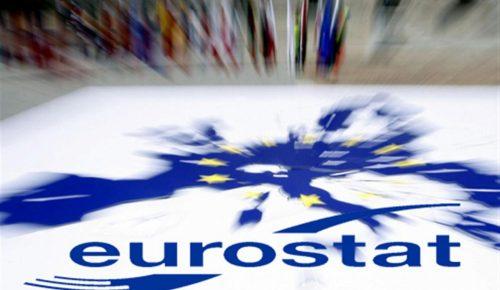 Eurostat: Στο 0,8% διαμορφώθηκε ο πληθωρισμός στη Ελλάδα | Pagenews.gr