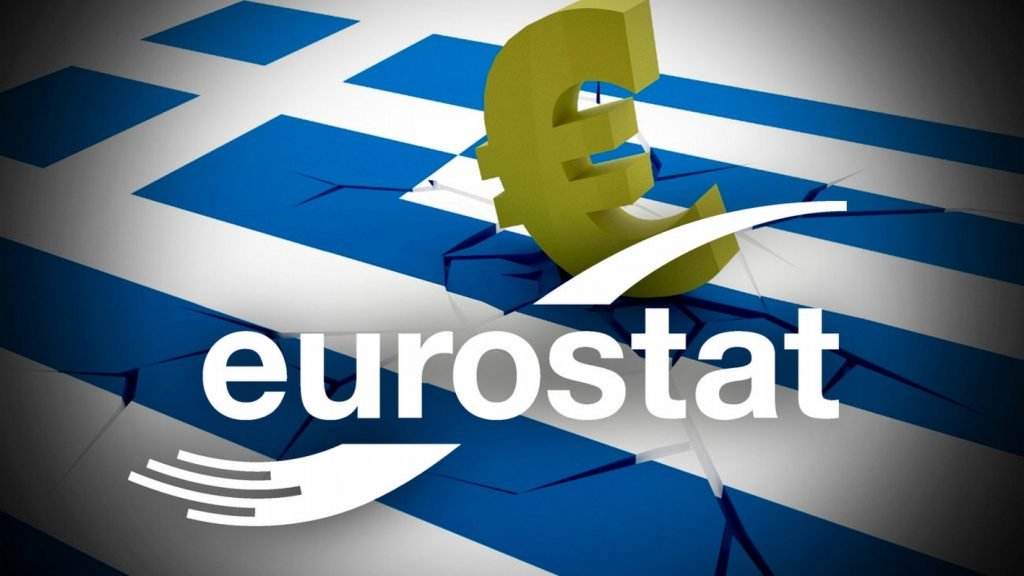 Eurostat: Τελευταίοι μεταξύ των 28 οι Έλληνες εργαζόμενοι σε επαγγελματική κατάρτιση   Pagenews.gr