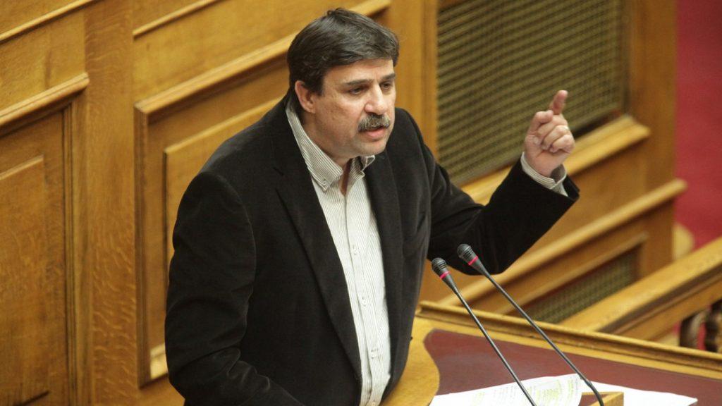 Ανδρέας Ξανθός για υπόθεση Novartis: Σκάνδαλο πολλών δεκάδων δισεκατομμυρίων | Pagenews.gr
