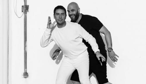 Γιώργος Μαζωνάκης: Μεγάλη συναυλία με τους Stavento | Pagenews.gr