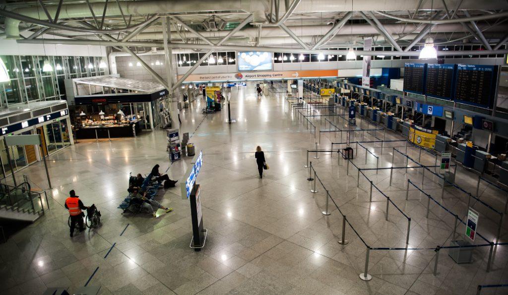 Χανιά: Συναγερμός για βόμβα σε αεροπλάνο | Pagenews.gr