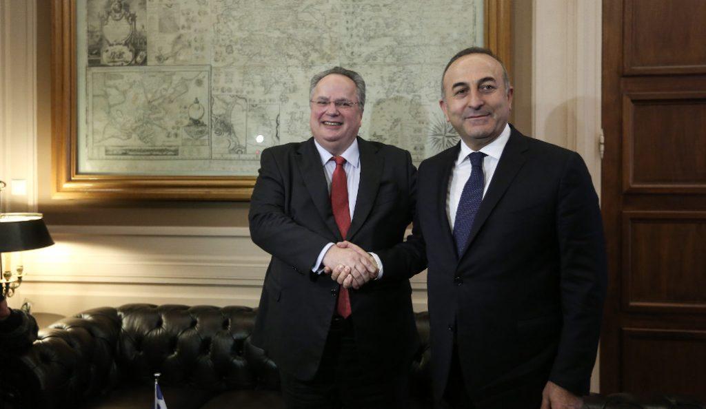 Τσαβούσογλου: Νέα παρέμβαση για τους «8» | Pagenews.gr