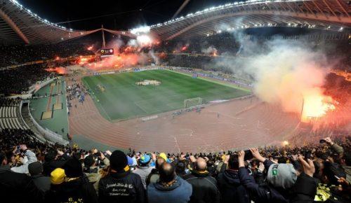 Τελικός Κυπέλλου Ελλάδος: Παρέμβαση Εισαγγελέα μετά από καταγγελίες για κάθοδο οπαδών της Παρτιζάν | Pagenews.gr