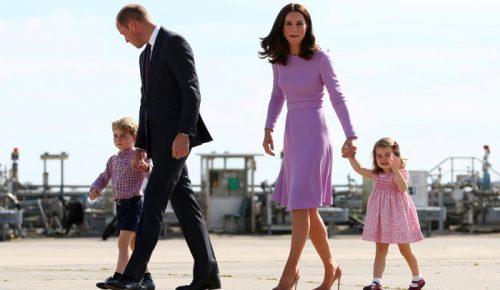 Βρετανία: Ένας νέος πρίγκιπας στην βασιλική οικογένεια; | Pagenews.gr