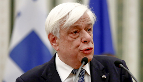 Παυλόπουλος: Η Ελλάδα έχει αναφαίρετο δικαίωμα επέκτασης της αιγιαλίτιδας ζώνης της   Pagenews.gr