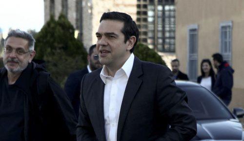 Τσίπρας για Athens pride: Η ελληνική κυβέρνηση δηλώνει #παρούσα (vid) | Pagenews.gr