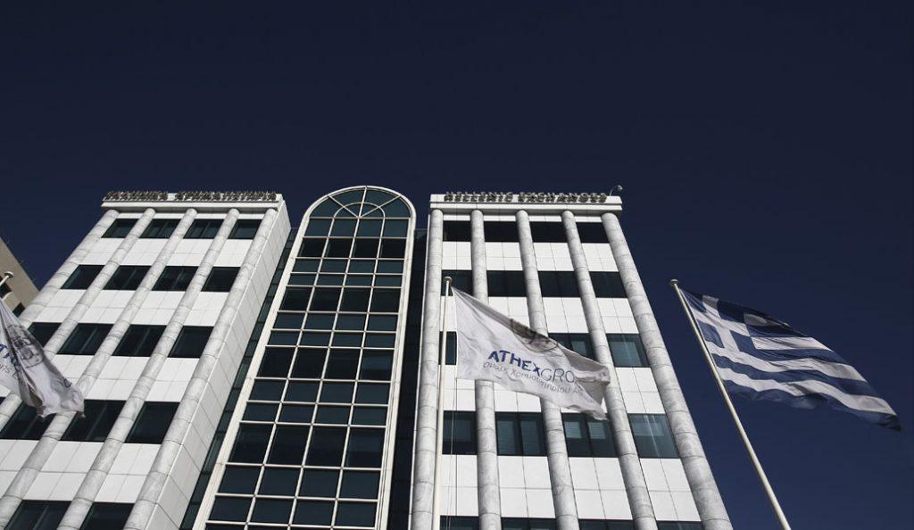 Χρηματιστήριο: Άνοδος με μοχλό τις τραπεζικές μετοχές | Pagenews.gr