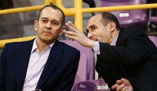 ΚΑΕ Ολυμπιακός: «Απαιτούμε τους κορυφαίους διεθνείς διαιτητές» | Pagenews.gr