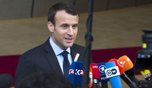 Μακρόν: Απορρίφθηκαν λύσεις που δεν συνάδουν με τις ευρωπαϊκές αξίες | Pagenews.gr