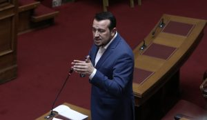 Νίκος Παππάς: Δυσφορία σχετικά με τη νέα αναβολή από το ΣτΕ | Pagenews.gr