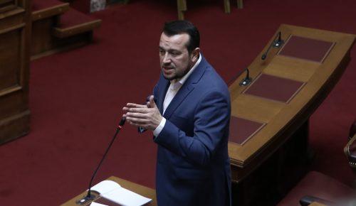 Νίκος Παππάς: Δυσφορία σχετικά με τη νέα αναβολή από το ΣτΕ   Pagenews.gr