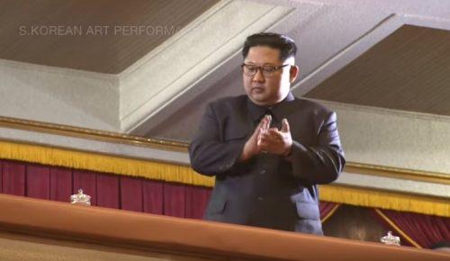 ΟΗΕ: Η Βόρεια Κορέα δεν έχει τερματίσει το πυρηνικό της πρόγραμμα | Pagenews.gr