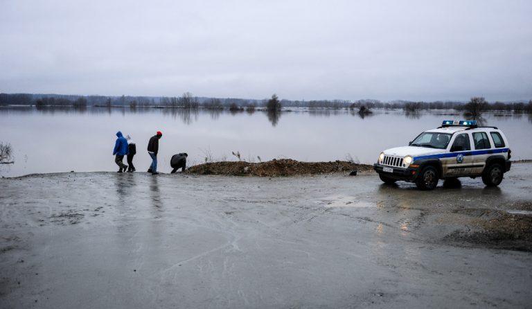 Τραγωδία στον Έβρο: Φοιτητής βρέθηκε νεκρός στο ποτάμι | Pagenews.gr
