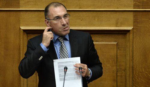 Δημήτρης Καμμένος: Οι ΑΝΕΛ ετοίμαζαν πρόταση μομφής κατά του Νίκου Κοτζιά   Pagenews.gr