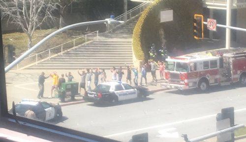 (UPD)Πυροβολισμοί στα κεντρικά κτίρια του Youtube στην Καλιφόρνια – Μία νεκρή και 3 τραυματίες (vid) | Pagenews.gr
