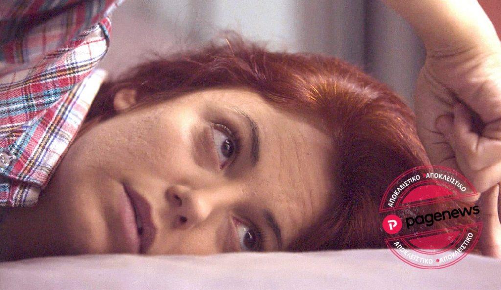 Η Ξανθή Σπανού μιλά αποκλειστικά στο www.pagenews.gr   Pagenews.gr