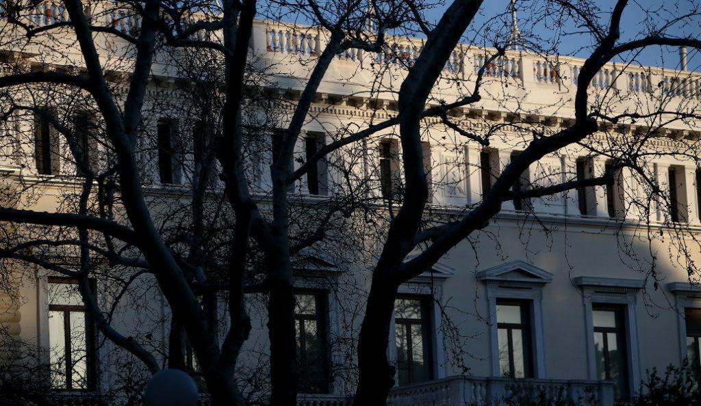 Σκοπιανό: Πηγές Προεδρίας της Δημοκρατίας – Καμία διαρροή ως απάντηση στον Σαμαρά | Pagenews.gr