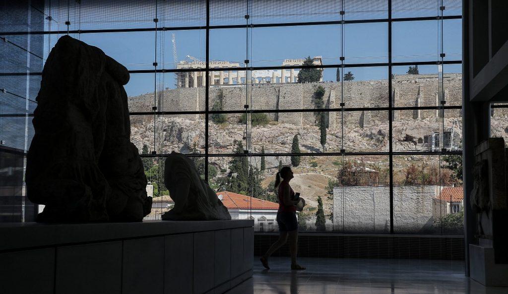 Ηλεκτρονικό εισιτήριο και στους αρχαιολογικούς χώρους | Pagenews.gr