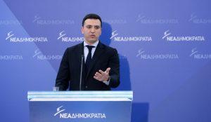 Κικίλιας: Ο Τσίπρας θέλει να τα φορτώσει όλα στον Μητσοτάκη | Pagenews.gr