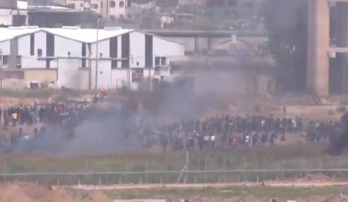 Λωρίδα της Γάζας: Το Ισραήλ έκλεισε το μοναδικό συνοριακό πέρασμα | Pagenews.gr